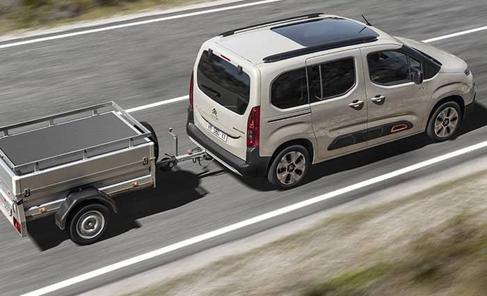 choix accessoires Citroën Berlingo valence romans