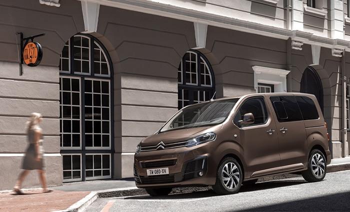 Découvrez également le Van au allure pratique et fonctionnel pour une grande famille en Drôme et en Ardèche