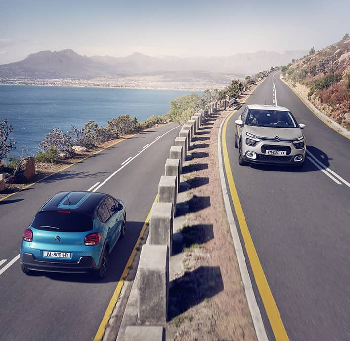 voiture citadine personnalisable maniable et spacieuse valence