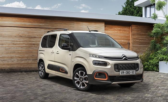 Découvrez la version thermique du Citroën Berlingo en Drôme et en Ardèche