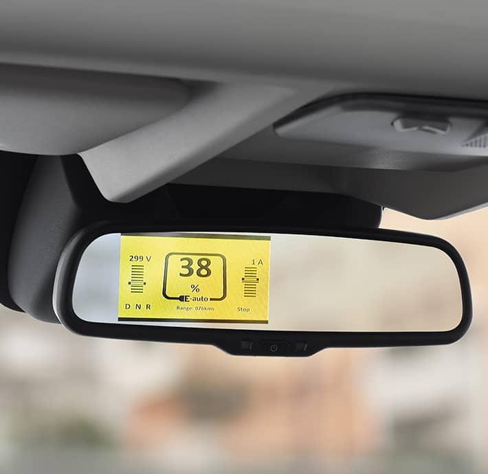 découvrez la technologie du fourgon électrique Citroën Jumper version électrique Valence - Romans