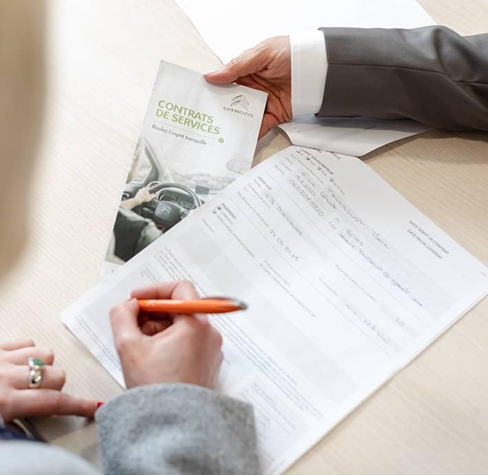 Connaitre les engagements d'un contrat de location longue durée et avec option d'achat en Drôme et en Ardèche