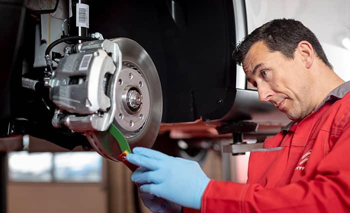 découvrez les services mécanique et carrosserie chez Citroën Valence - Minodier Automobiles