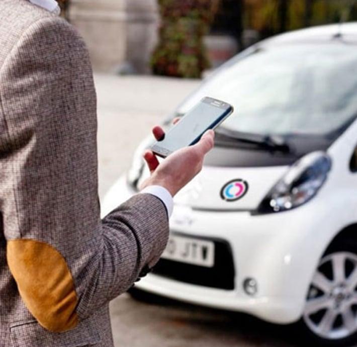 Service de gestion de parc automobile en Drôme et en Ardèche.