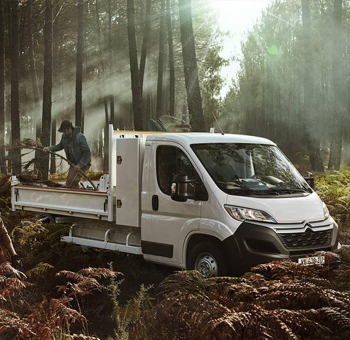 service de transformation de véhicule pour entreprise en Drôme et en Ardèche à Valence - Romans